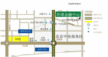 北京环球无极4主管qq交通情况
